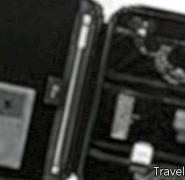 Dior Homme Classic iPod Travel Case