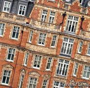 Court séjour: The Landmark, Marylebone, Londres, Royaume-Uni