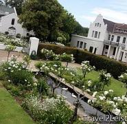 Court séjour: The Cellars-Hohenort, Cape Town