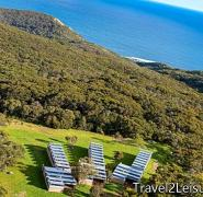 Suite minggu: Alkina Lodge, Great Ocean Road, Victoria, Australia