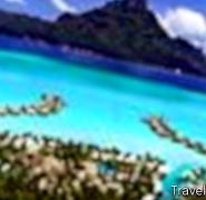 Nytt InterContinental Resort i Bora Bora