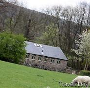 Caratteristica speciale: The Music Mill, Hathersage, Peak District, UK