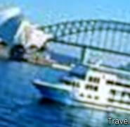 Australia Day mit Captain Cook Cruises