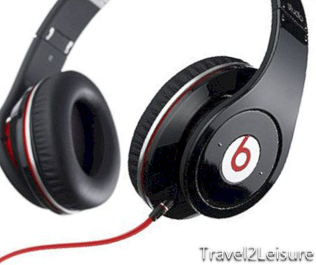 Beats by Dre наушники