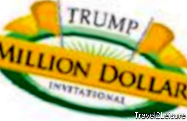 Trump Million Dollar Invitational