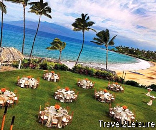 Four Seasons Maui Wailea