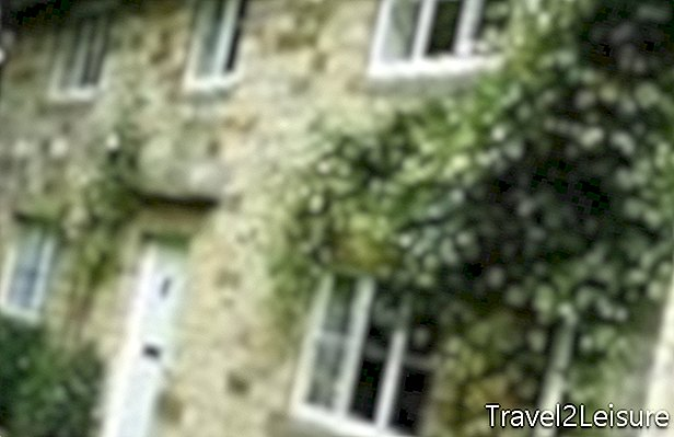 Abbey Cottage в абатство Rievaulx