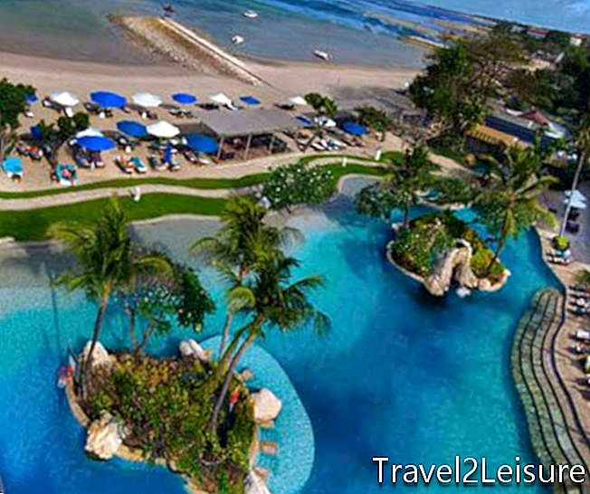 Grand Aston Bali Resort