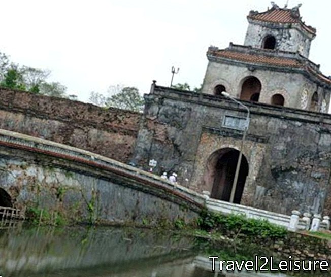 The-Imperial-City-of-Hue