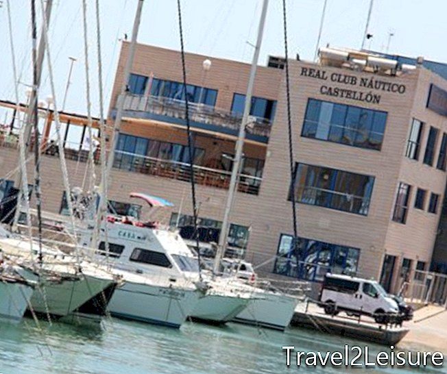 Castellon Yacht Club