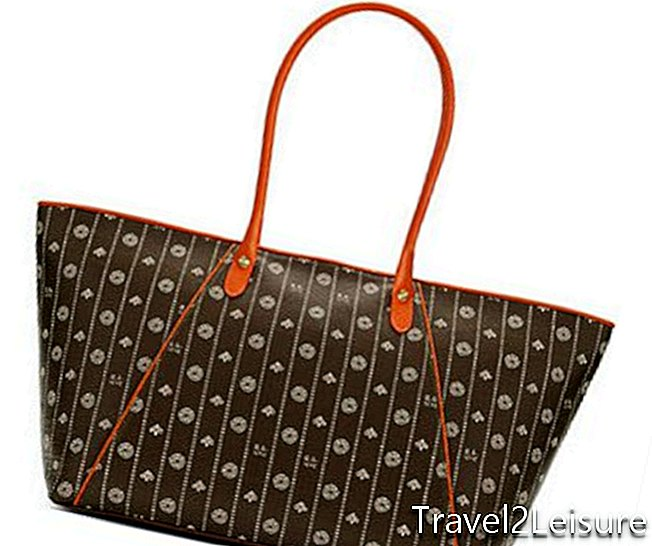 Bolso Berry Brown